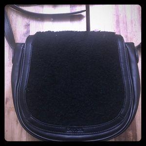 Bench purse